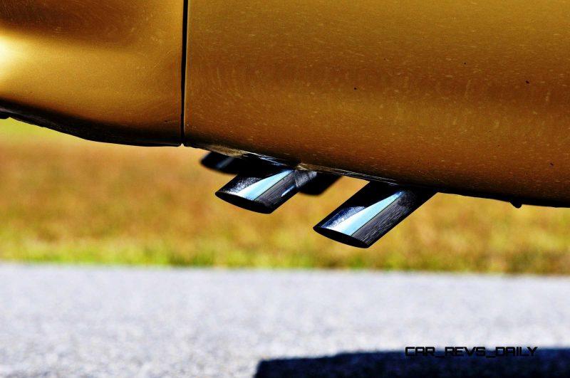 Pontiac Firebird Trans Am Y88 SE Gold Edition 10