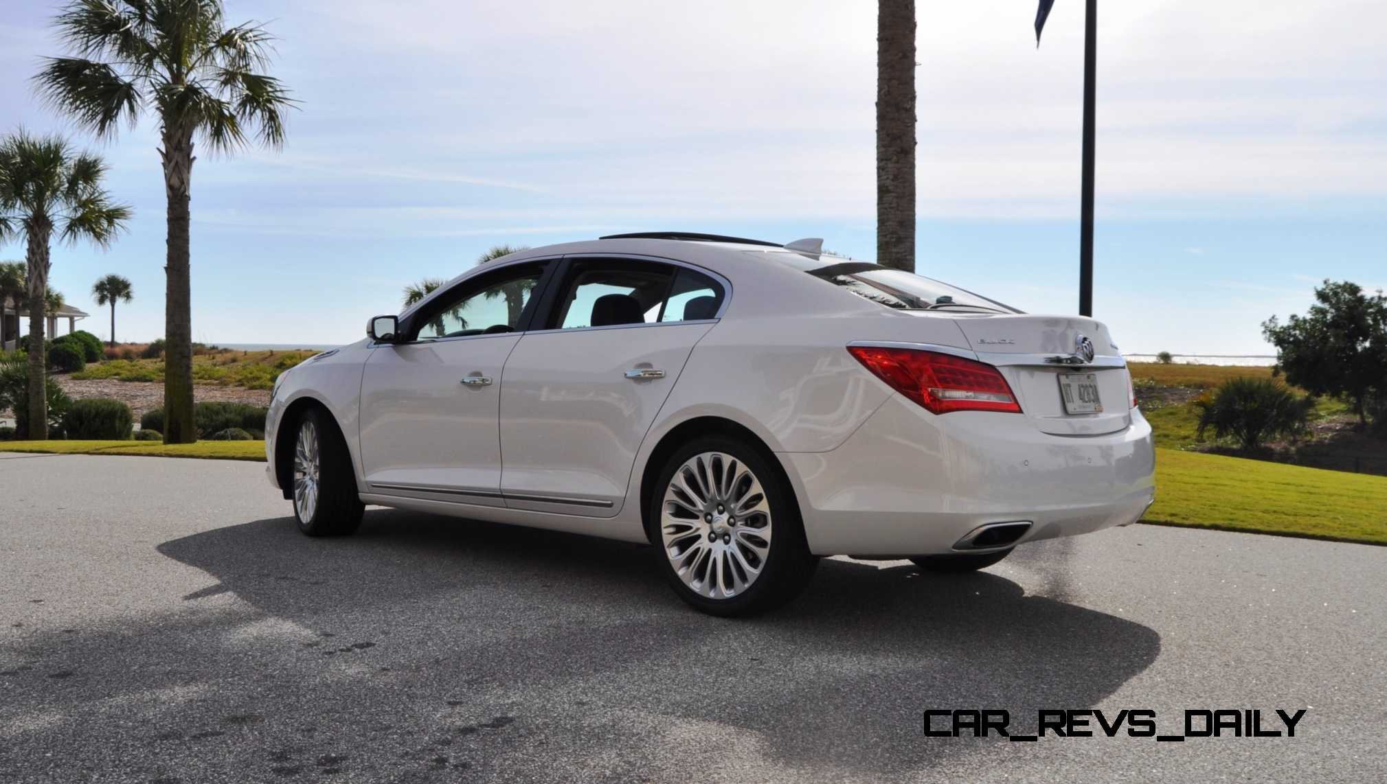 2015 buick lacrosse. Cars Review. Best American Auto & Cars Review
