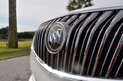 Road Test Review - 2015 Buick LaCrosse 83