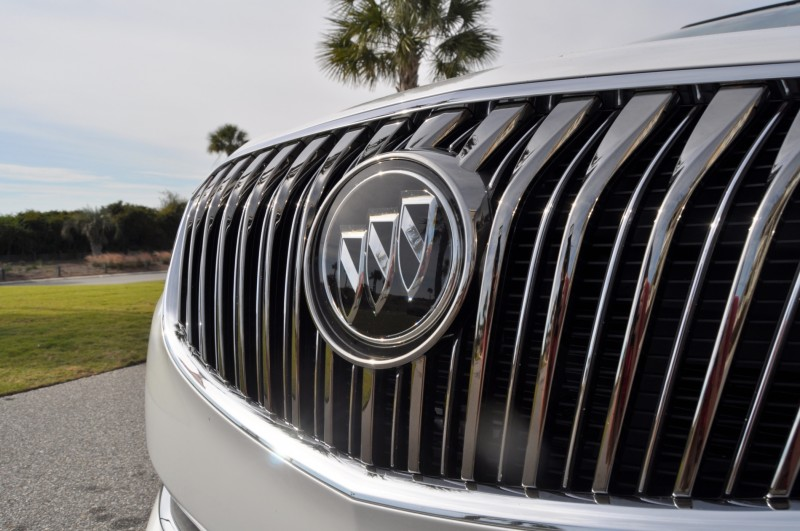 Road Test Review - 2015 Buick LaCrosse 84