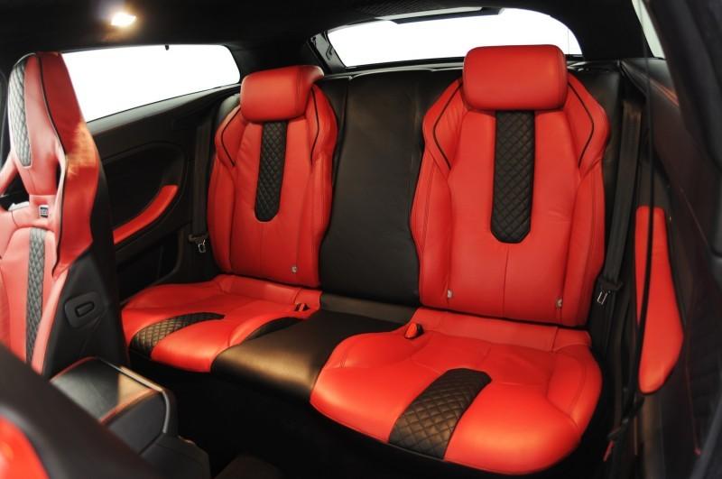 Six Custom BRABUS StarTech Range Rover Evoques Show Huge Style Gains 45