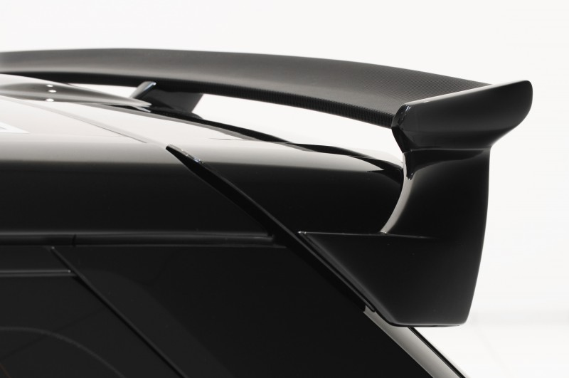 Six Custom BRABUS StarTech Range Rover Evoques Show Huge Style Gains 65