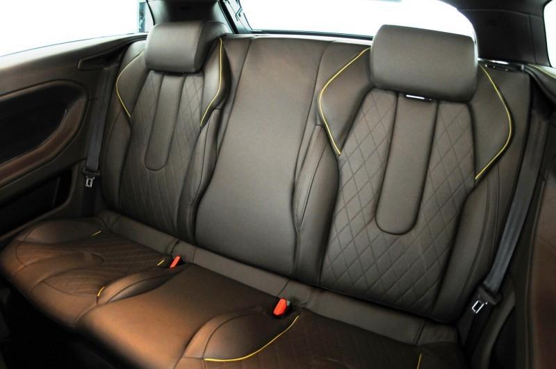 Six Custom BRABUS StarTech Range Rover Evoques Show Huge Style Gains 85