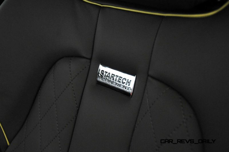 Six Custom BRABUS StarTech Range Rover Evoques Show Huge Style Gains 89