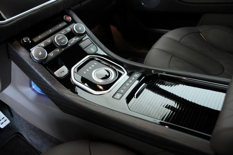 Six Custom BRABUS StarTech Range Rover Evoques Show Huge Style Gains 92