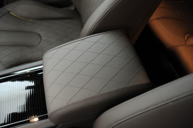 Six Custom BRABUS StarTech Range Rover Evoques Show Huge Style Gains 93