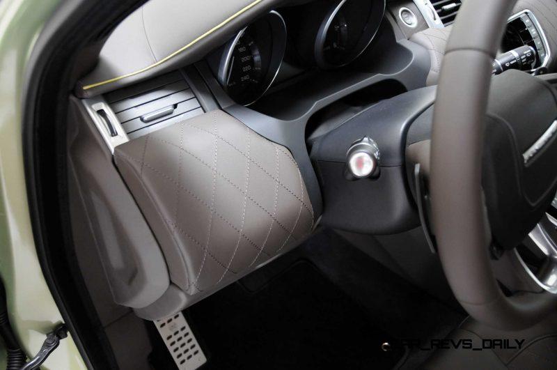 Six Custom BRABUS StarTech Range Rover Evoques Show Huge Style Gains 94