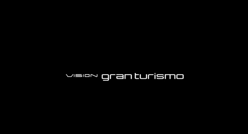 Subaru VIZIV GT Vision Gran Turismo 12
