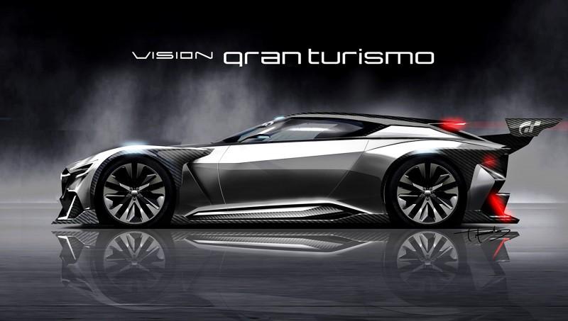 Subaru VIZIV GT Vision Gran Turismo 39