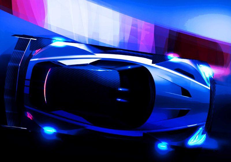Subaru VIZIV GT Vision Gran Turismo 42