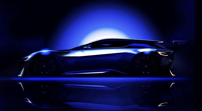 Subaru VIZIV GT Vision Gran Turismo 46