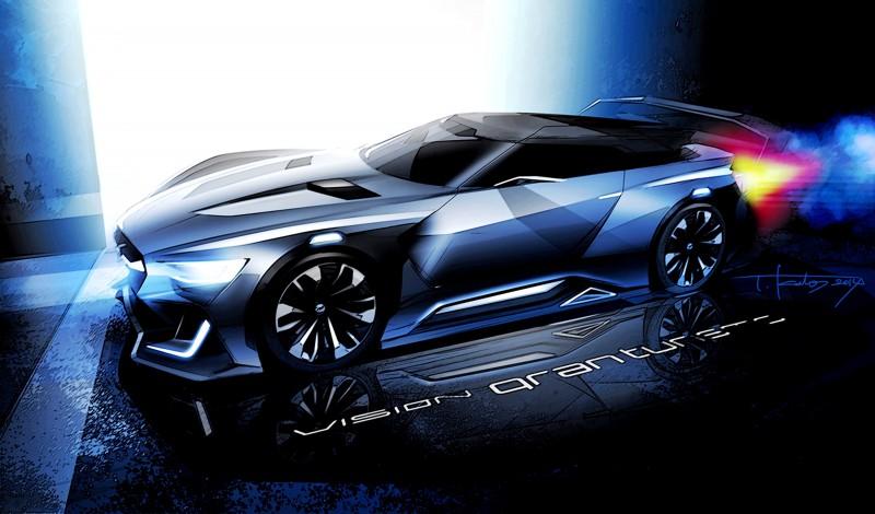 Subaru VIZIV GT Vision Gran Turismo 51
