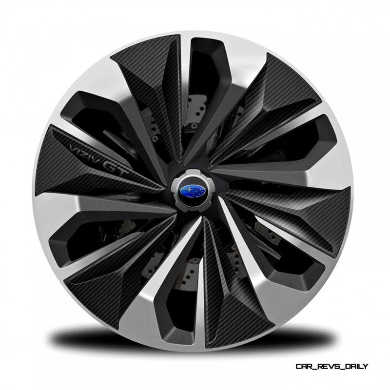 Subaru VIZIV GT Vision Gran Turismo 58