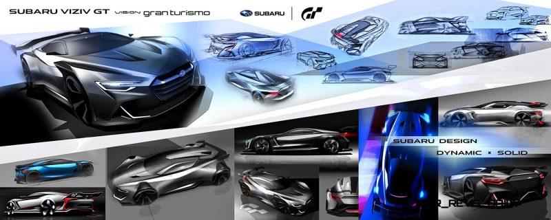 Subaru VIZIV GT Vision Gran Turismo 61