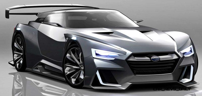 Subaru VIZIV GT Vision Gran Turismo 65