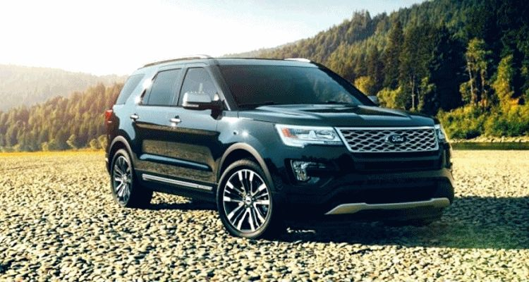 explorer colors header - New 2015 Ford Explorer Black Color