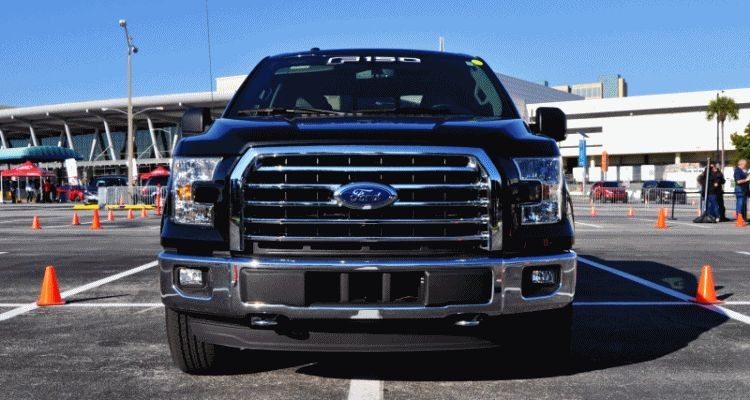f-150 review