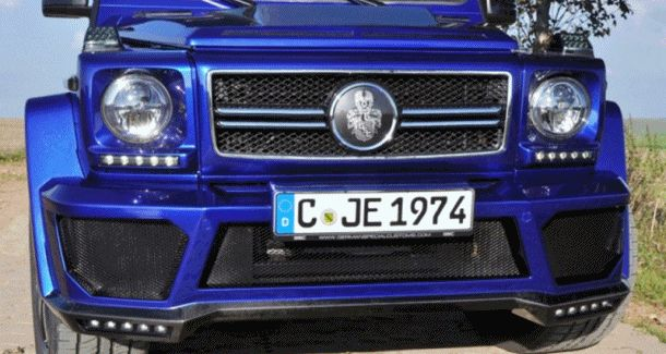 gsc g400 cdi