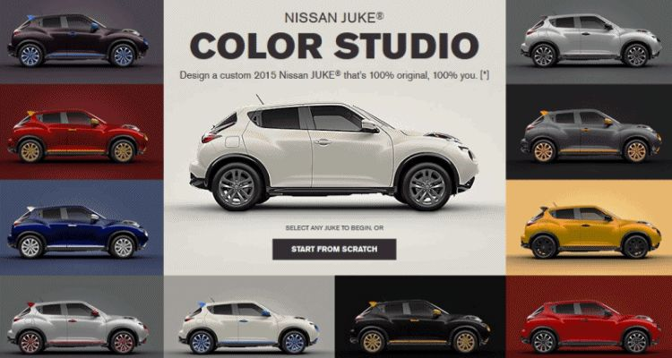 juke color studio