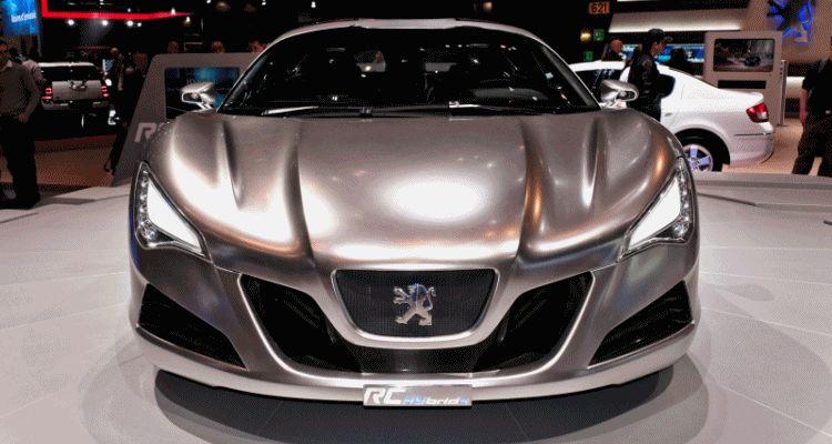 rc hybrid4