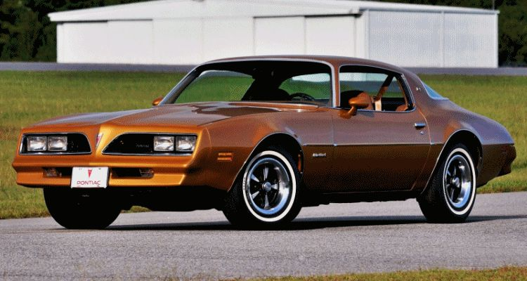 rockford firebird