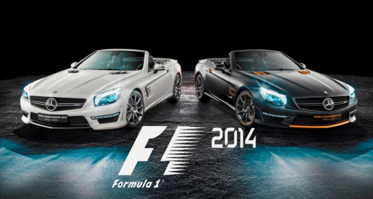 sl63 amg world championship editions gif