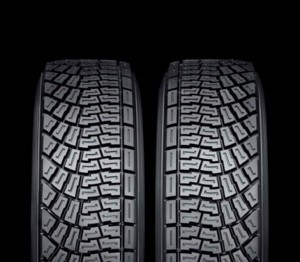 15 inch Wheel Package Competition Rally Tyres (Not for Road Use)_004