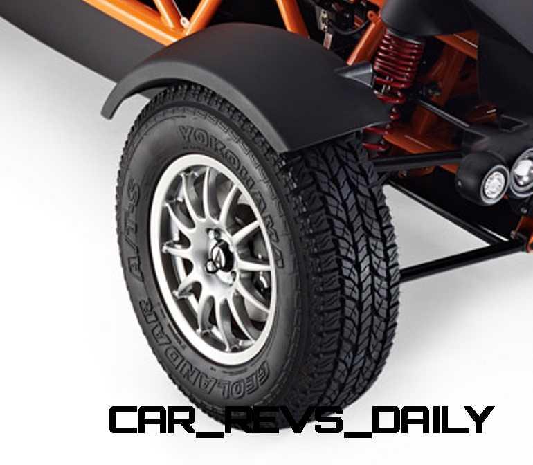 15inch Wheel Package All Terrain Sport Tyres_004
