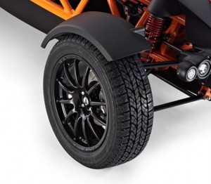 18inch Wheel Package All Terrain Sport Tyres_002