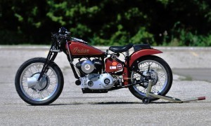 1937 Indian Scout 2
