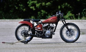 1937 Indian Scout 4