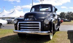 1946 GMC Pickup Truck 1