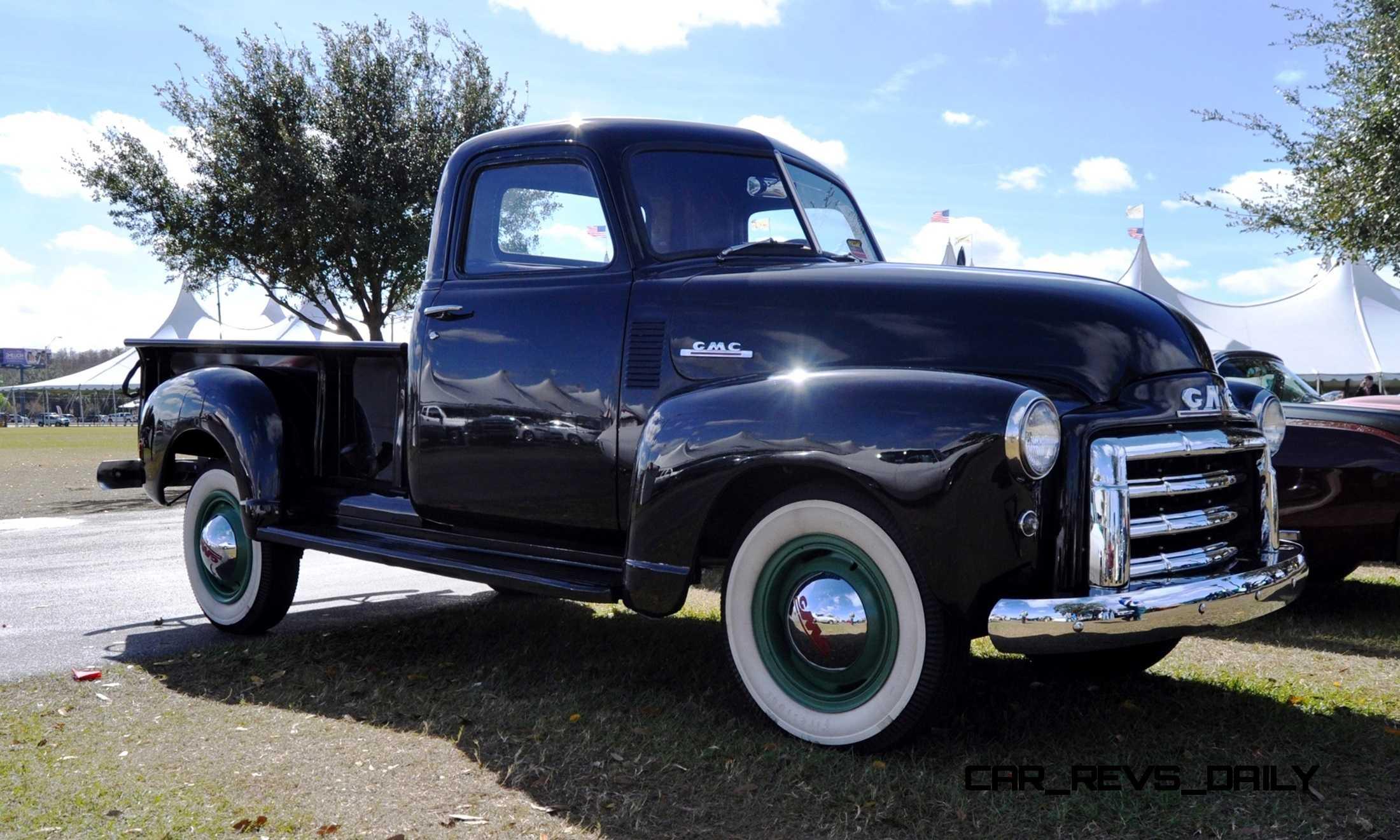 1946 Chevy Pickup Parts Autos Post