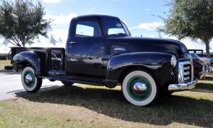 1946 GMC Pickup Truck 11