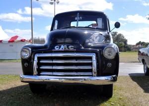 1946 GMC Pickup Truck 3