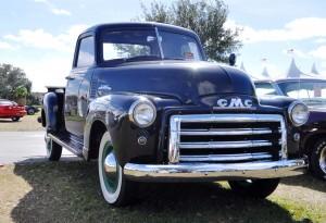 1946 GMC Pickup Truck 7