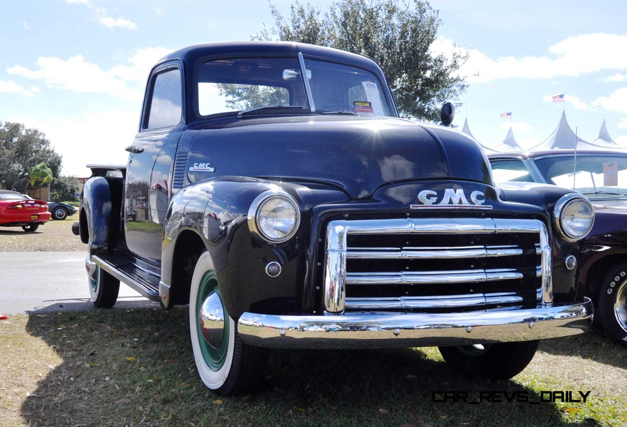 1946 gmc pickup truck 7. Black Bedroom Furniture Sets. Home Design Ideas