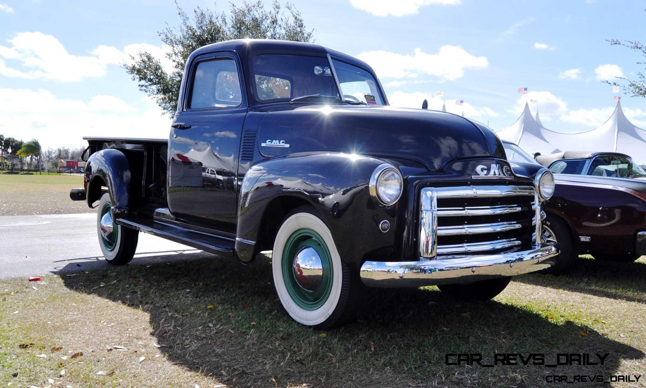 1948 Gmc Pickup Truck