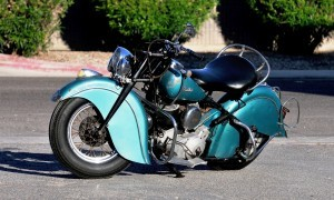 1948 Indian Chief 1