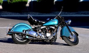 1948 Indian Chief 2