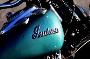 1948 Indian Chief 5