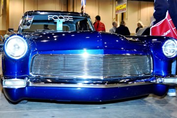 1956 Lincoln Continental Mark II by Sam Foose 2 - Copy