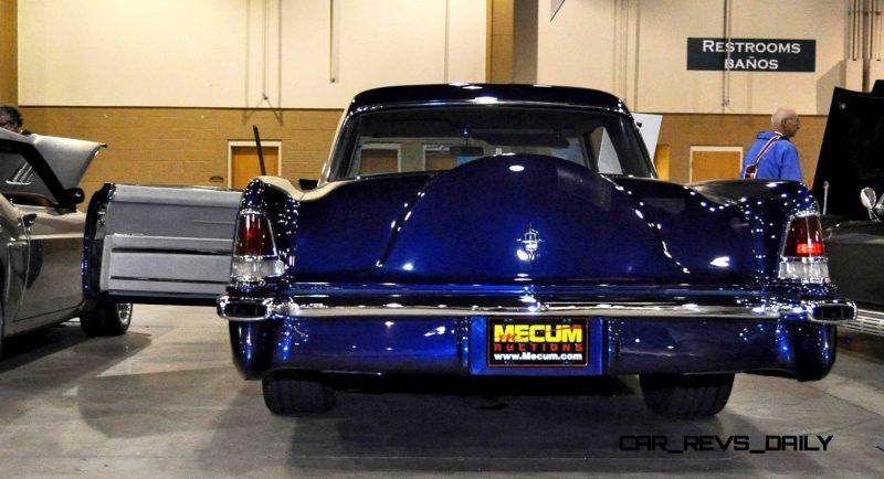 1956 Lincoln Continental Mark II by Sam Foose 26