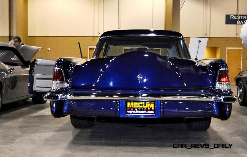 1956 Lincoln Continental Mark II by Sam Foose 27