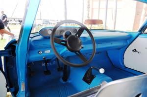 1960 Plymouth Fury NASCAR 38