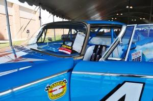 1960 Plymouth Fury NASCAR 40
