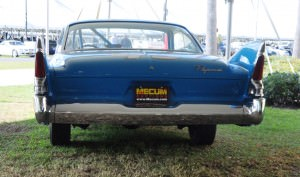 1960 Plymouth Fury NASCAR 5