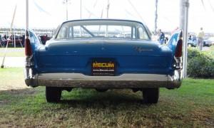 1960 Plymouth Fury NASCAR 6