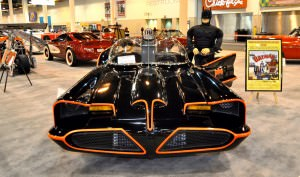 1960s TV Batmobile by Tony Gullo 7