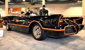 1960s TV Batmobile by Tony Gullo 8